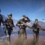 Tom Clancy's Ghost Recon Wildlands install game
