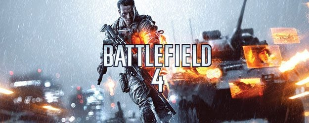 Battlefield 4 game download