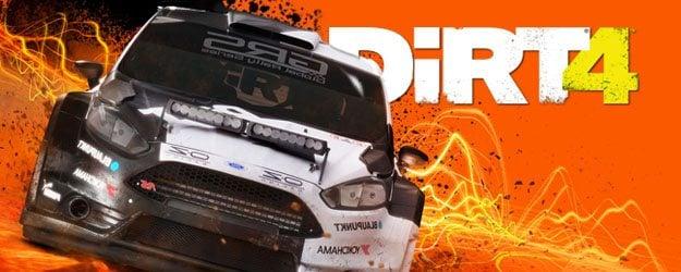 DiRT 4 game download