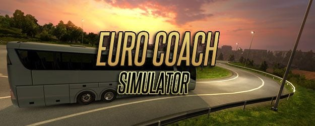 Euro Coach Simulator game download
