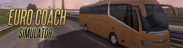 Euro Coach Simulator free download
