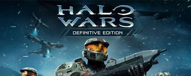 Halo Wars The Definitive Edition game download