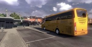 Euro Coach Simulator download