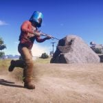 Rust game torrent