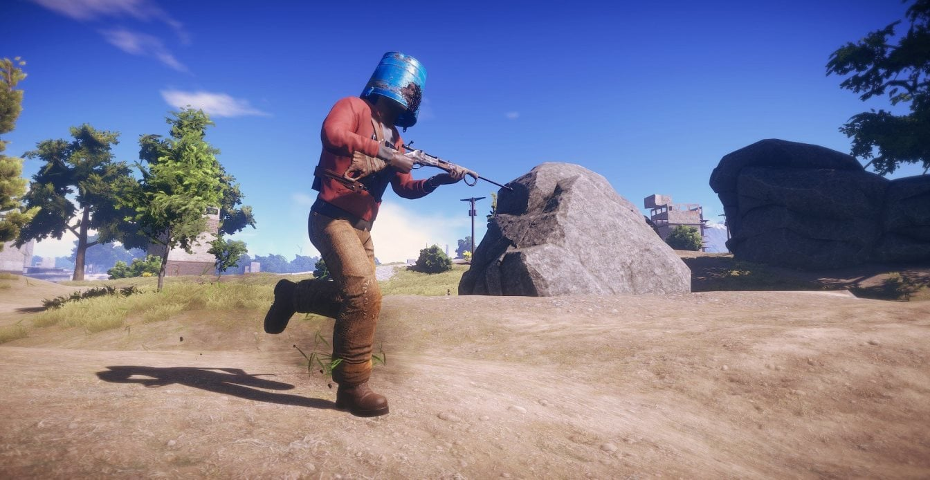 rust single player free download