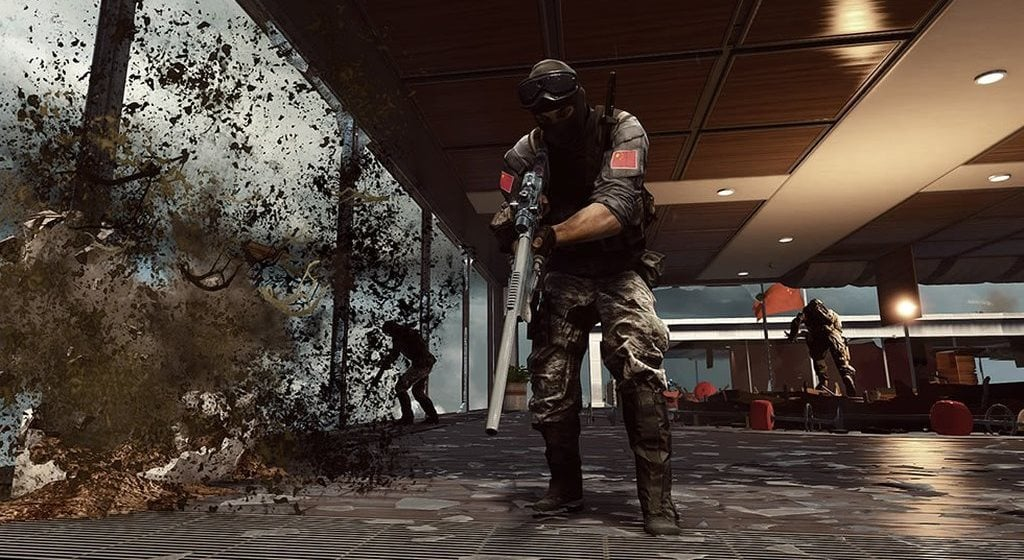 how to play battlefield 4 online pc cracked