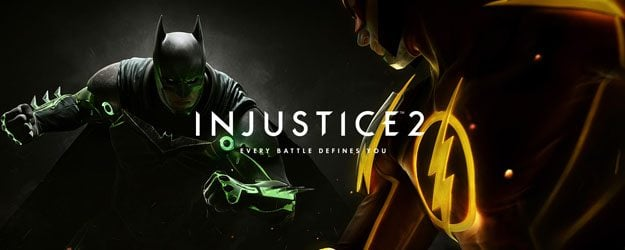 Injustice 2 game download