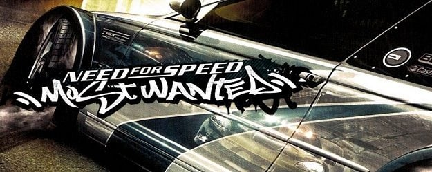 reloaded Need for Speed: Most Wanted (2005) torrent
