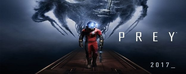 Prey game download