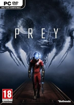 Prey 2017 reloaded