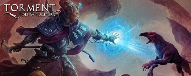 Torment: Tides of Numenera download