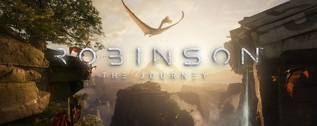 Robinson The Journey download
