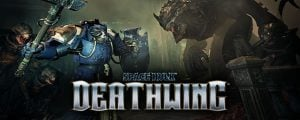 Space Hulk Deathwing game download