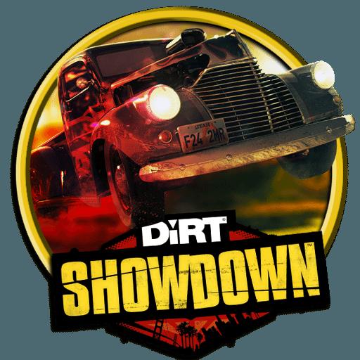 Free DiRT Showdown cracked
