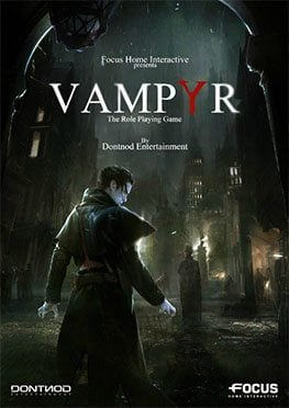 Vampyr free download