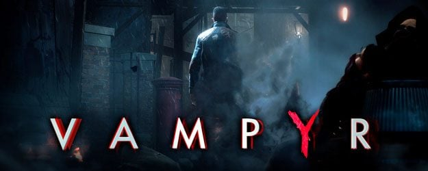 Vampyr game download
