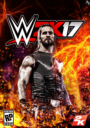 torrent WWE 2K17 cracked