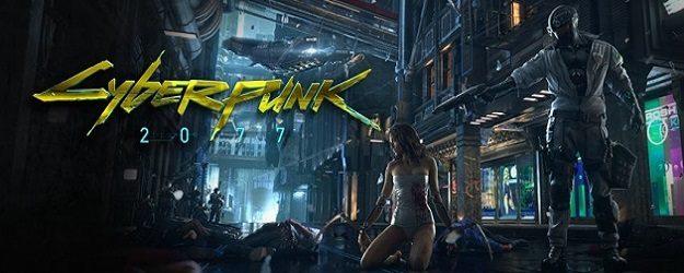 free Cyberpunk 2077 prophet