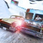 FlatOut 4 Total Insanity crack download