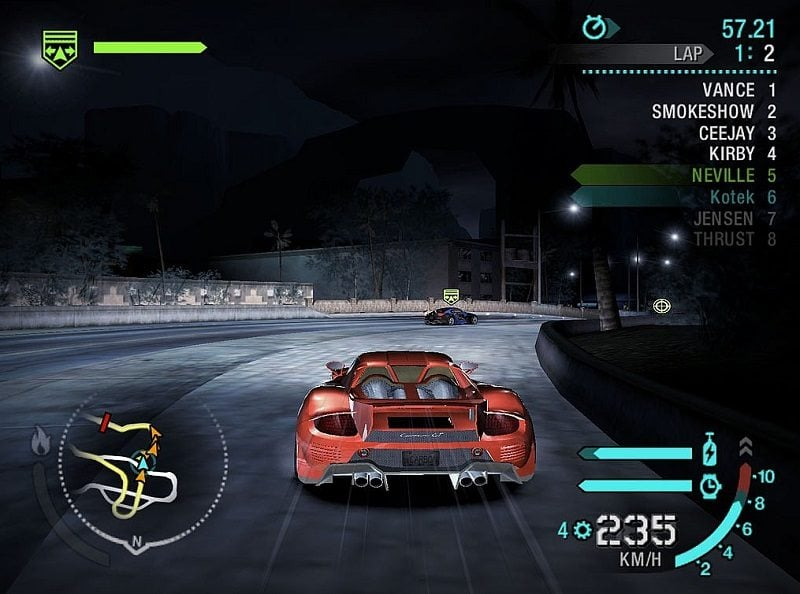 nfs carbon free download for pc full version