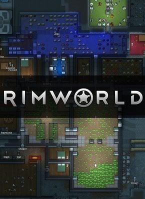 RimWorld game download