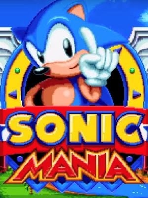 Sonic Mania Plus free download