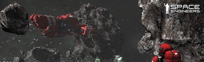 Space Engineers steam