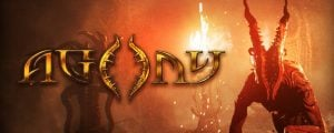 Agony game download