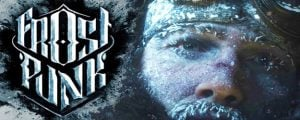 Frostpunk game download