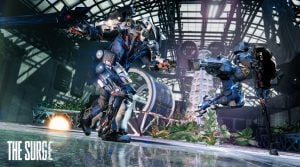 The Surge crack download