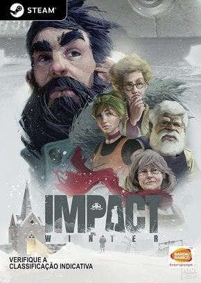 Impact Winter game download