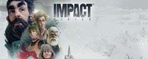 Impact Winter reloaded