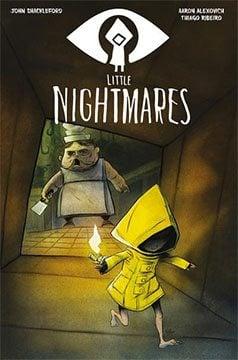 Little Nightmares download