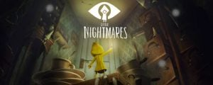 Little Nightmares game download