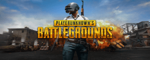 Playrunknown's Battlegrounds free download