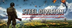 Steel Division: Normandy 44 reloaded