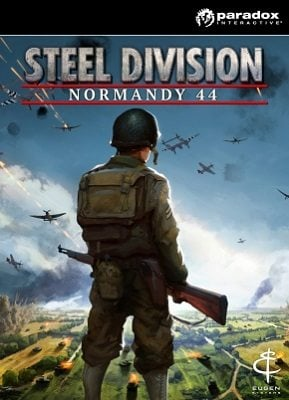 Steel Division: Normandy 44 skidrow
