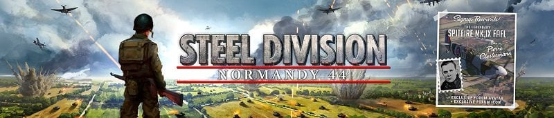 Steel Division free download