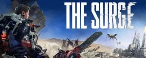 The Surge pc download