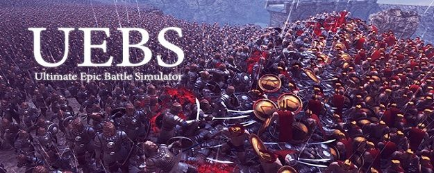 Ultimate Epic Battle Simulator skdirow
