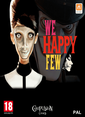 We happy Few game download