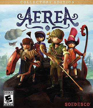 AereA free download
