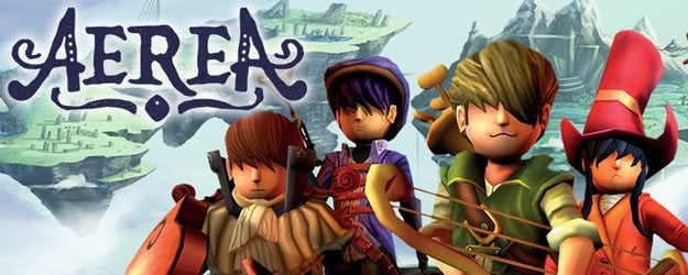 AereA game download