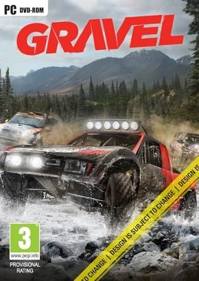 Gravel game download