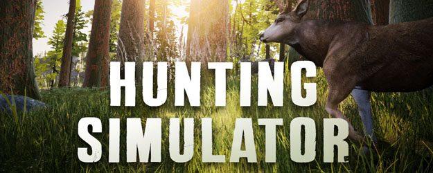 Hunting Simulator game download