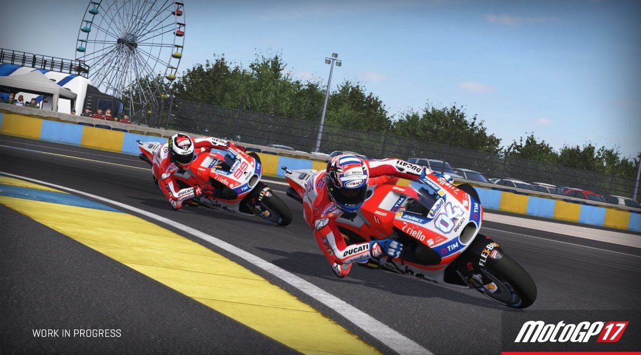 MotoGP 17 Download Full Version - GamesofPC.com - Download for free!