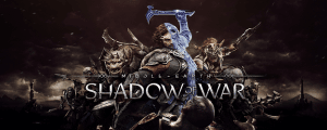 Middle-earth Shadow of War steam