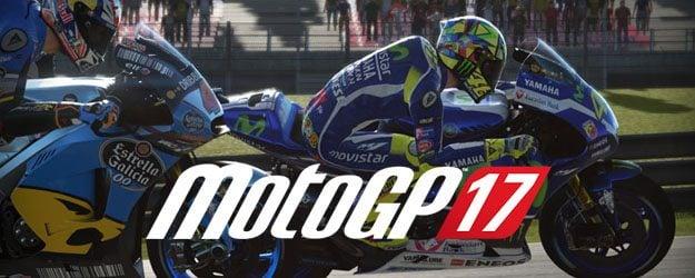 MotoGP 17 game download