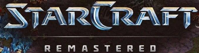 StarCraft Remastered reloaded