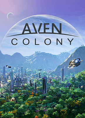 Aven Colony skidrow
